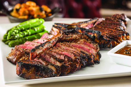 Old Homestead Steakhouse US's BEST STEAK RESTAURANTS 2018;