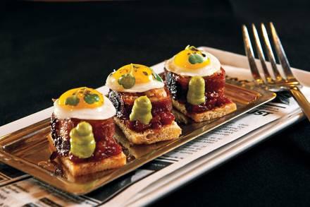 Echo & Rig Butcher and Steakhouse USA's BEST STEAK RESTAURANTS 2alif018;