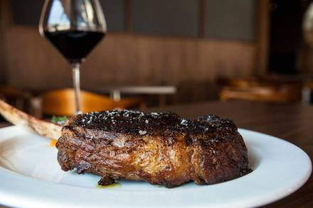 The Arthur J USA's BEST STEAK RESTAURANTS 2alif018;