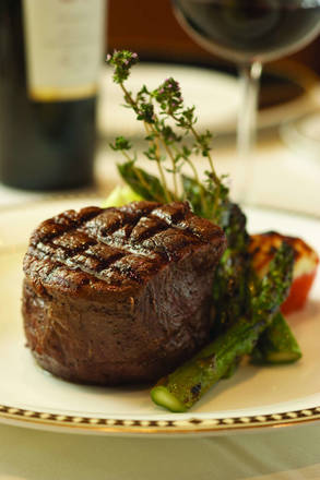 Duane's Prime Steaks & Seafood prime steakhouse;
