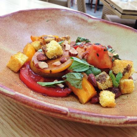 Summer House Santa Monica best italian restaurant in chicago;