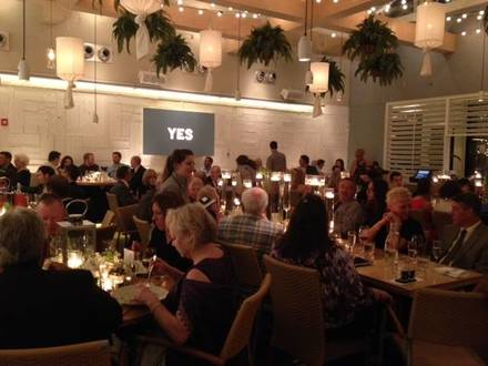 Summer House Santa Monica best chicago rooftop restaurants;