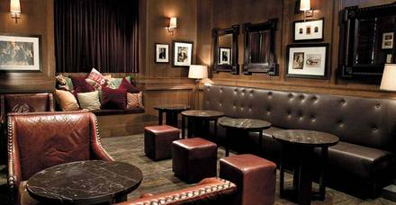 Tellers: An American Chophouse prime steakhouse