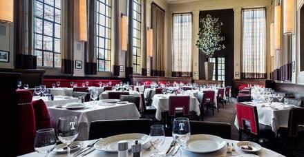 Tellers: An American Chophouse Best Steaks