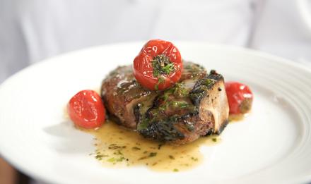 Tellers: An American Chophouse Best Prime Steak 2017