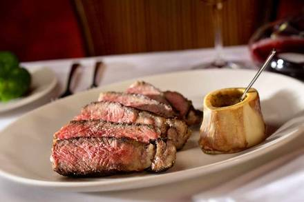 TS Steakhouse Best Steakhouse;