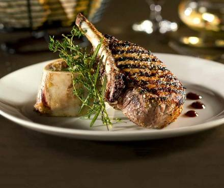 TS Steakhouse US's BEST STEAK RESTAURANTS 2018;