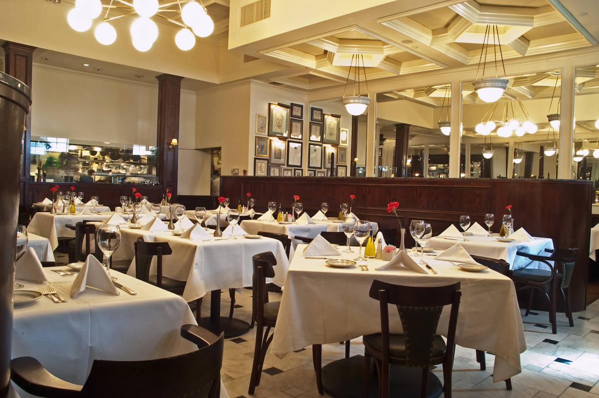 Best Restaurants For Lunch In Beverly Hills Ca