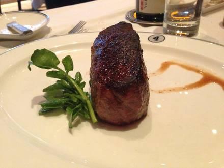 NYY Steak Best Steak Restaurants
