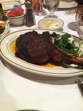 Bryant & Cooper Steakhouse Best Steak Houses
