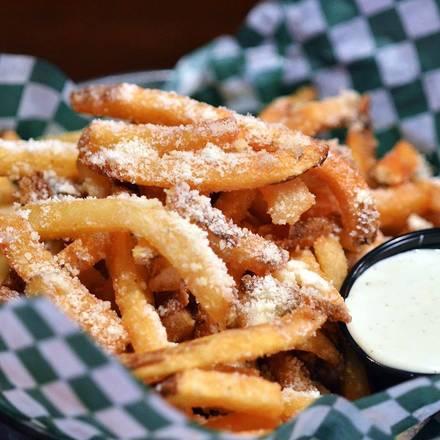 Jake Melnick's Corner Tap best comfort food chicago;