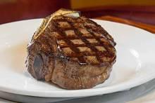 Kirby's Prime Steaks & Seafood