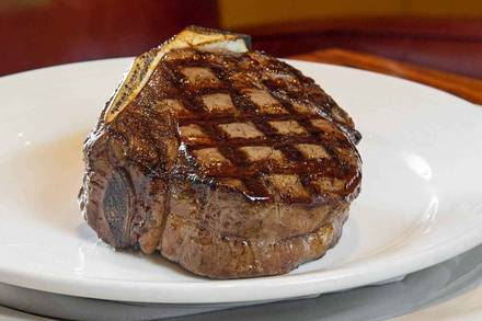Kirby's Prime Steaks & Seafood Best Prime Steak 2017