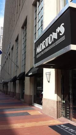 Morton's The Steakhouse McKinney St. USA's BEST STEAK RESTAURANTS 2020;