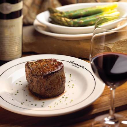 Brenner's Steakhouse on the Bayou Best Steakhouse