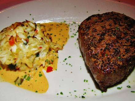 Del Frisco's Double Eagle Steak House 5061 Westheimer Rd. Best Steakhouse;