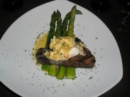 Perry's Steakhouse & Grille, 23501 Cinco Ranch Blvd. prime steakhouse;