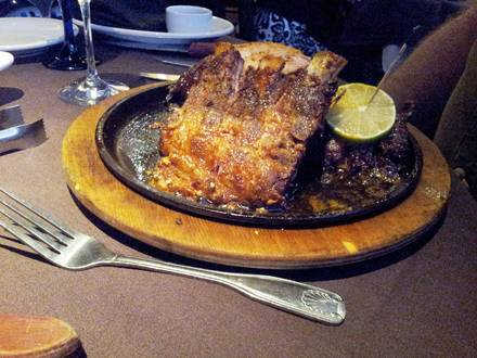 Perry's Steakhouse & Grille Best Steakhouse;
