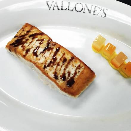 Vallone's prime steakhouse