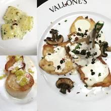 Vallone's
