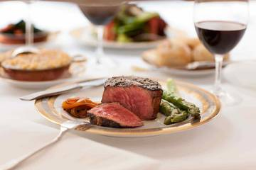 Bohanan's Prime Steaks and Seafood Restaurant - Steakhouse Austin / San Antonio TX