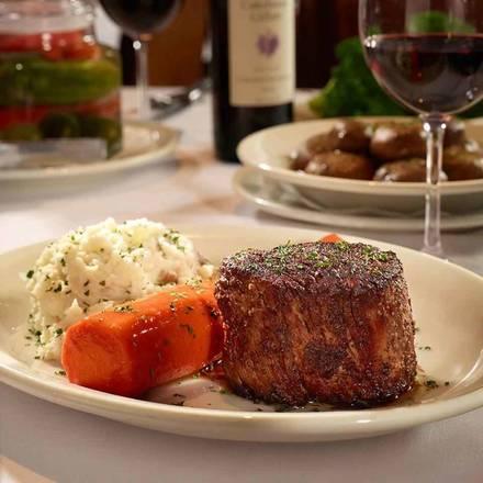 Bob's Steak and Chop House prime steakhouse;