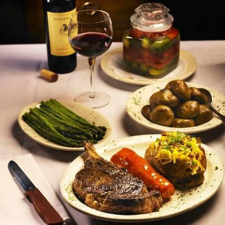 Bob's Steak and Chop House Best Steak Restaurant;