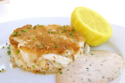 Eddie V's Prime Seafood prime steakhouse