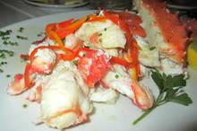 Eddie V's Prime Seafood Queensbury Lane