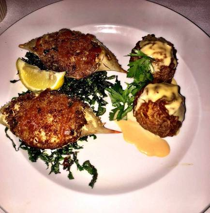 Lonesome Dove Western Bistro prime steakhouse