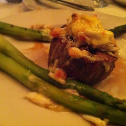 Mercury Chophouse USA's BEST STEAK RESTAURANTS 2alif018;