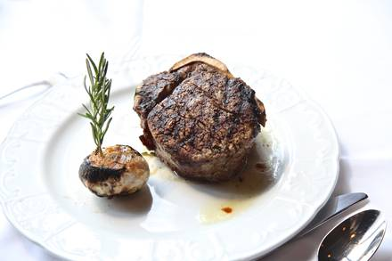 Prime & Provisions Best Steakhouse