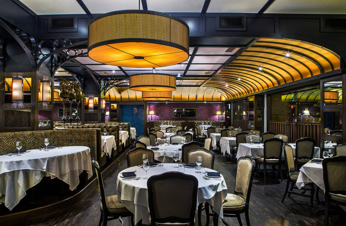 Prime Amp Provisions Chicago Restaurant On Best Steakhouse