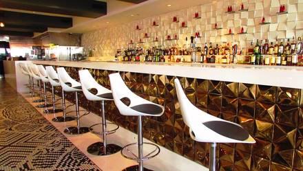 Filini Restaurant and Bar - Radisson Blu Aqua best chicago rooftop restaurants;