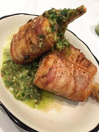 Bernie's Lunch & Supper best comfort food chicago;