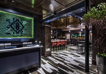 Prime & Provisions prime steakhouse;