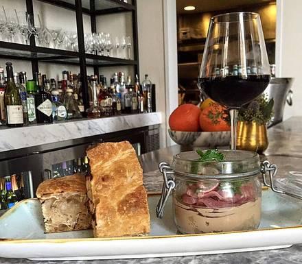 Cafe Spiaggia best chicago rooftop restaurants;