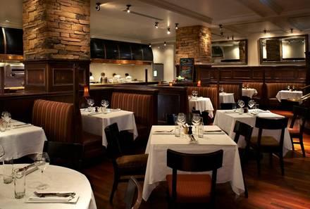 South Water Kitchen best chicago rooftop restaurants;
