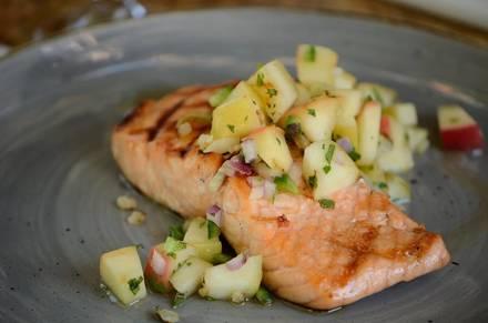 South Water Kitchen best french bistro chicago;