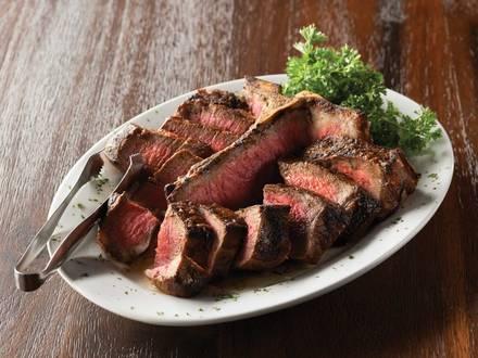Mastro's City Hall Steakhouse Best Steakhouse;