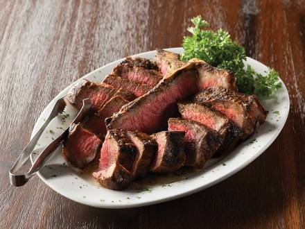 Mastro's Steakhouse USDA Prime Steaks;