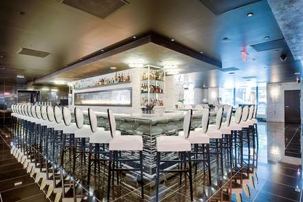 Claudia's Steakhouse Chicago's Best Steak 2018;