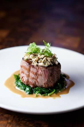 J&G Steakhouse Best Steakhouse;