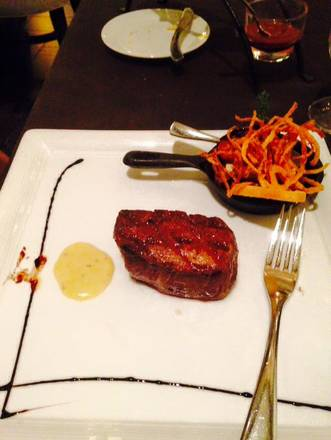 PY Steakhouse USA's BEST STEAK RESTAURANTS 2alif018;