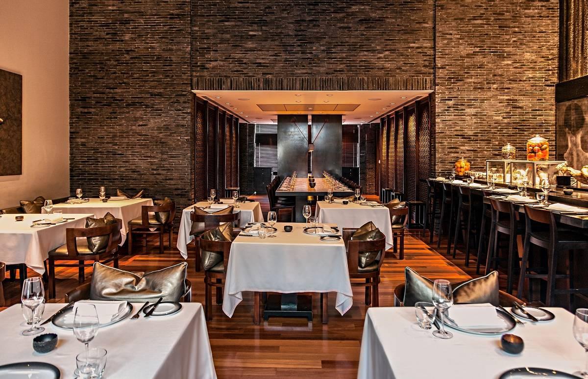 The Setai Grill Miami Beach Restaurant On Best Steakhouse