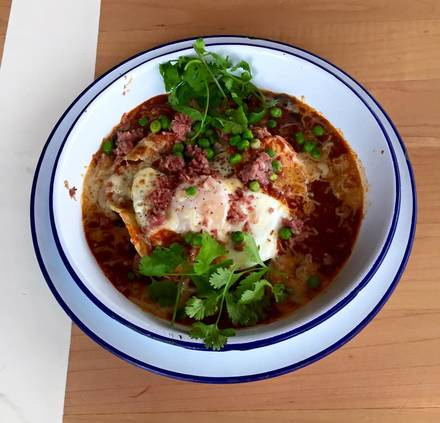 Parson's Chicken & Fish best fried chicken in chicago;