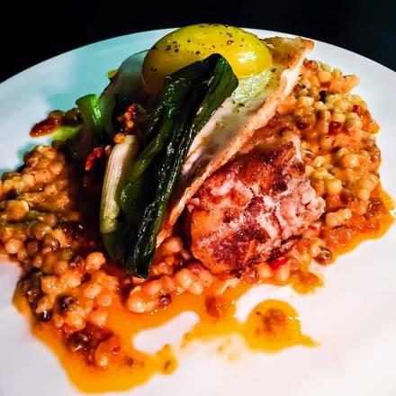 The Duck Inn best german restaurants in chicago;