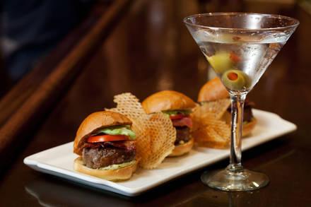 The Palm Restaurant Best Steak Restaurant;