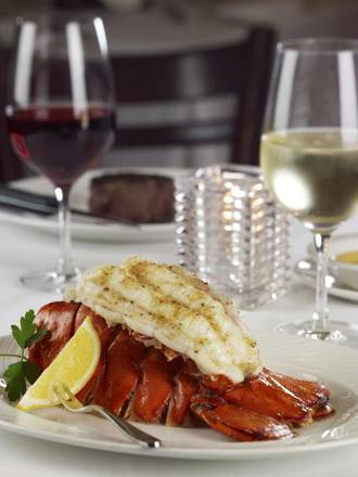 The Palm Restaurant Top 10 Steakhouse;