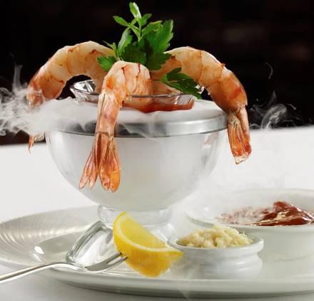 The Palm Restaurant Best Steakhouse